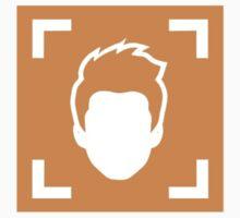 Marcus Butler logo sticker by youtubemugs