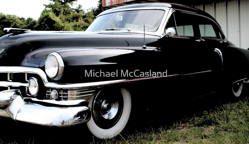 Cadillac by Michael McCasland