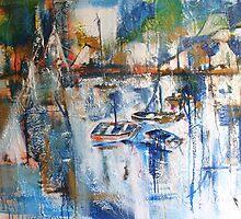 Safe Harbour by Reynaldo