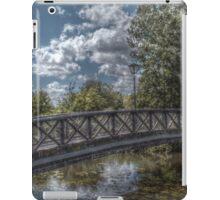 Bridge over the River Coy iPad Case/Skin