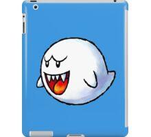 Boo - Mario iPad Case/Skin