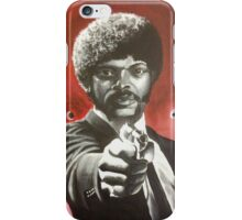Bad mother iPhone Case/Skin