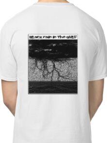 black rain Classic T-Shirt