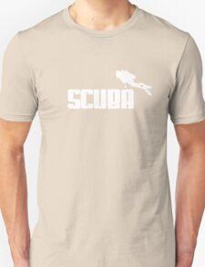 Scuba style T-Shirt