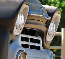 58 Chevy Apachee by trueblvr