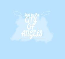 City of Angels by ShinArk