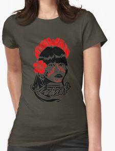 Judibana Womens Fitted T-Shirt