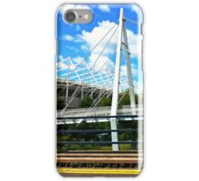 Bridge and Sky iPhone Case/Skin