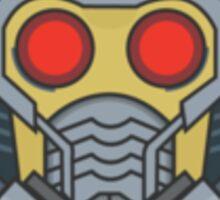 Star-Lord - Dance off bro Sticker