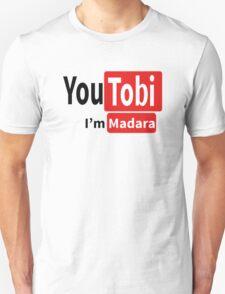 Tobi-Madara t shirt, iphone case & more T-Shirt