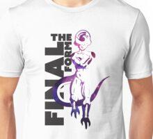 Final Form Freiza Art Decal Unisex T-Shirt