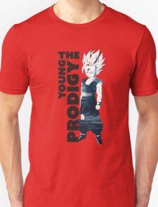 Teen Gohan Art Decal T-Shirt