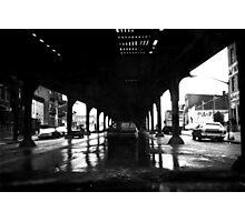 El Photographic Print