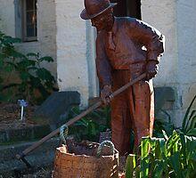 The Constant Gardener by Odille Esmonde-Morgan