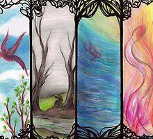 Elements by Rebecca Tripp