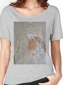 My furry friend Women's Relaxed Fit T-Shirt