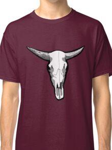 Cow Skull Classic T-Shirt