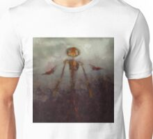 It Came From Hell by Sarah Kirk Unisex T-Shirt