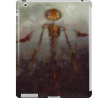 It Came From Hell by Sarah Kirk iPad Case/Skin