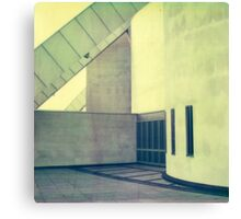 Cathedral 1 Canvas Print