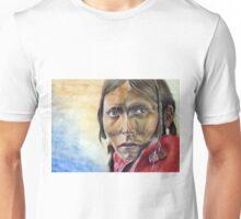 Paul Moose, Dakota Unisex T-Shirt