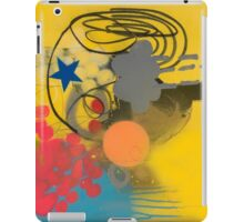 Summer Breeze 3 iPad Case/Skin