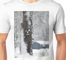 Winter Storm Thor 2015 #9 Unisex T-Shirt