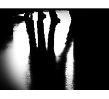 The Undertaker............... Photographic Print