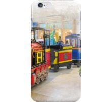 The Mall iPhone Case/Skin