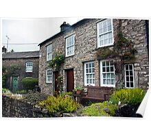 Gayle Cottages Poster