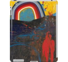 Number 2 (Rainbow Series) iPad Case/Skin