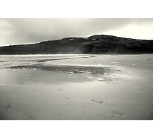 Barley Cove Beach Photographic Print
