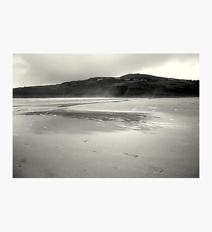 Barley Cove Beach Photographic Print
