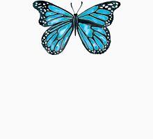 Blue Morpho Butterfly Unisex T-Shirt