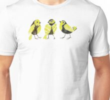 Goldfinches Unisex T-Shirt
