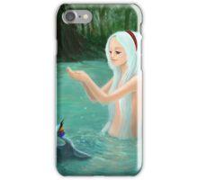 A Moment iPhone Case/Skin