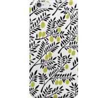 Little Lemons iPhone Case/Skin