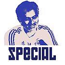 Jose Mourinho by Leway13