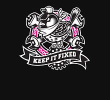 KEEP IT FIXED Men's Baseball ¾ T-Shirt
