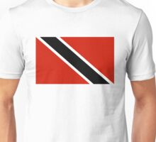 flag of Trinidad and Tobago Unisex T-Shirt