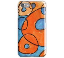 """""""O"""" the places we'll go iPhone Case/Skin"""