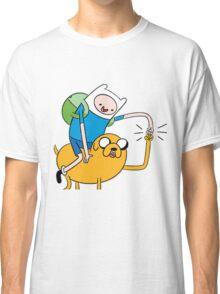 Adventure Time Brofist Classic T-Shirt
