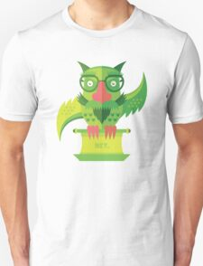 Owl See You Later T-Shirt