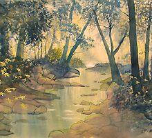 Glade o'Green by Glenn  Marshall