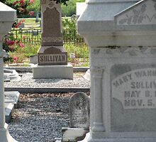 The Sullivans: May The Rest in Elaborate Peace by Rusty Gentry