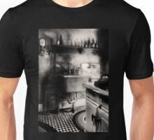 Old time kitchen Unisex T-Shirt