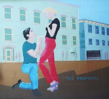 The Proposal by Karen K Smith