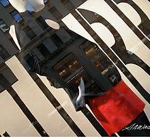 Avenue 5-Street Wear by Susan R. Wacker