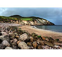 Kilmurry Bay - Minard Photographic Print
