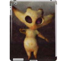 Loki by Sarah Kirk iPad Case/Skin